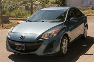 2010 Mazda MAZDA3 GX Langley Location!