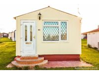 Holiday Chalet, self catering accommodation by the sea Sheerness Kent to rent