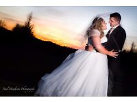 Professional Wedding Photographer / Videographer / Videography