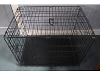 Crate for a medium sized dog