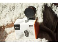 Sony LA-EA3 Mount Adaptor