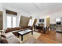 4 bedroom flat in Bolsover Street, Marylebone,W1