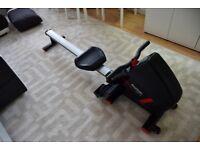 Reebok GR Rower Rowing Machine