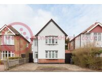 THORNBURY AVENUE, OSTERLEY, TW7 - 4 BEDROOM DETACHED HOME AVAILABLE