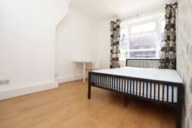 🌸 Shepherds Bush • 2 double rooms • Available now • 0 Deposit Available • 138pw