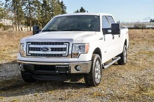 2013 Ford F-150 EcoBoost  LANGLEY LOCATION