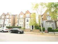 Gorgeous two doubble bedroom apartment set in a handsome victorian house located in Tufnell park.