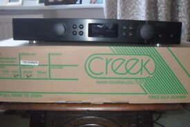 Creek Evolution 50A amp