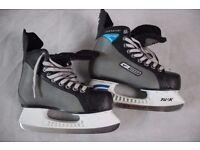 UK 6 CCM Powerline 600 Ice Hockey Skates