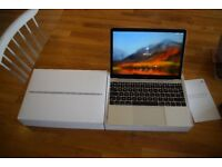 Macbook 12 inch 2016