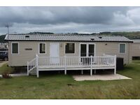 Swift Serenity 2015 Static Caravan (Located at Havens Presthaven Sands North Wales)