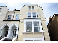 FANTASTIC 2 BEDROOM RAISED GROUND FLOOR FLAT IN CROUCH END WITH ACCESS TO PRIVATE GARDEN