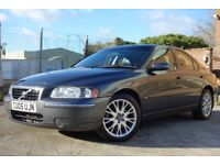 2005 VOLVO S60 TURBO +LOVELY CLEAN CAR+