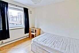 Incredible Value, Cheap Three Double Bedroom Flat To Rent, Laminate Flooring, Newly Painted