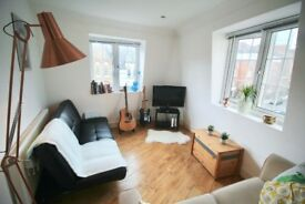 1 bedroom flat - 3 min walk from Euston Station