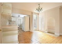 Two double bedroom house on Archdale Road, East Dulwich SE22