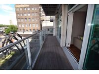 Beautifully Presented Two Double Bedroom Flat in Modern Block, With 24 Hour Concierge, SE1