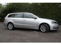 VW Passat - FSH and VW warranty until July 2017. Priced for quick sale