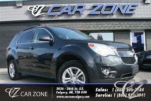 2013 Chevrolet Equinox 1LT, Just Inspected, Low Payment