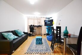 Fabulous 1 Bed Flat In Greenwich - Maze Hill Station & North Greenwich Station