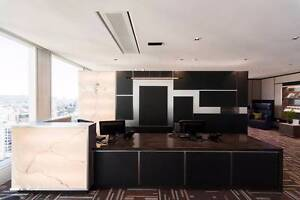 Private 3 person office space starting at $23.23 Brisbane City Brisbane North West Preview