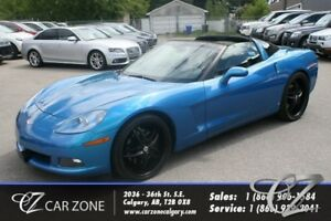 2008 Chevrolet Corvette LS3, Trades Wanted, Warranty