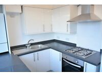 Newly renovated two bedroom flat on Grand Avenue in Hove
