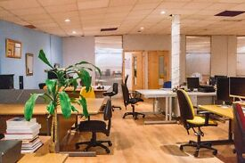 Desk Space in Central Bristol | Try For Free | High-speed Internet | Pithay Studios