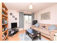 A Lovely One Bedroom Purpose Built Flat On Gosberton Road - £1450pcm