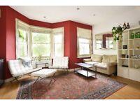 SHORT TERM LET - Two double bedroom split level flat on Copleston Road, Peckham Rye SE15