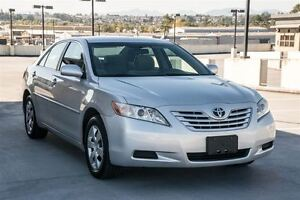 2007 Toyota Camry LE - Coquitlam location