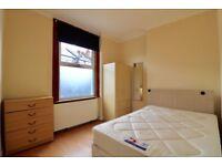 Nice and bright 4 bedroom ground-floor flat in Balham