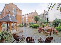 ***BARGAIN ONE BED FLAT AT COVENT GARDEN**FANTASTIC LOCATION**IDEAL FOR COUPLE OR SINGLE PERSON***