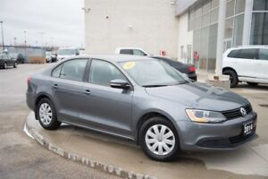 2014 Volkswagen Jetta Trendline Plus | Heated Seats