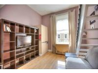 Amazing newly refurbished split level studio flats, Central London, Move in today, Bills included