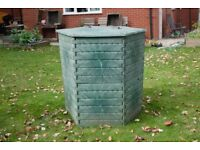 COMPOST MAKER 730 Ltr. Capacity