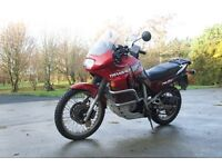 Honda Transalp 600 for sale