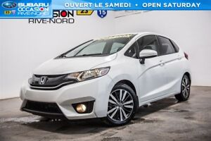 2015 Honda Fit EX TOIT.OUVRANT+MAGS+BLUETOOTH