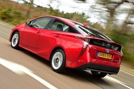 TOYOTA PRIUS PCO CAR FOR RENT/HIRE, UBER READY from £100 P/W