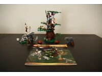 Lego The Hobbit - Attack of the Wargs - 79002