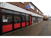 SPACIOUS LOCK-UP SHOWROOM AVAILABLE IN WEST DRAYTON