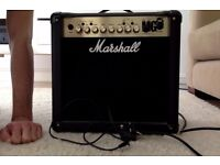 Marshall MG15FX Amplifier (excellent amp!)
