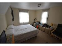 SELF CONTAINED STUDIO FLAT TO RENT IN NW6 - FULLY FURNISHED WITH NO FEES TO TENANTS