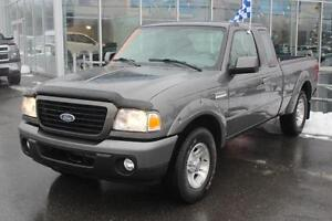 2009 Ford Ranger SPORT*XL*AUTOMATIQUE*V6*4.0L*MAGS