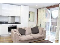 ~New Manhattan Style Studio Apartment With Private Balcony For £260WP Available Now!