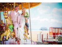 Reportage Wedding Photographer - Sussex