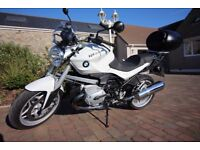 BMW R1200R SE MOTORCYCLE