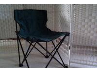 Folding garden / camping / picnic chair