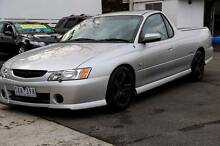 2004 Holden Commodore VZ STORM Auto Ute Ringwood East Maroondah Area Preview