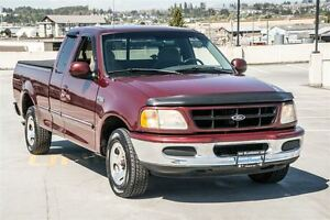 1998 Ford F-150 XL Coquitlam Location